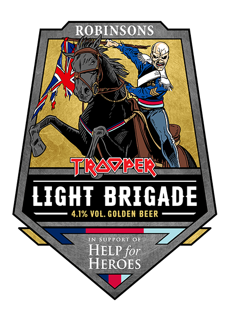 Trooper «Light Brigade»