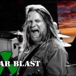 CORROSION OF CONFORMITY – The Luddite (OFFICIAL MUSIC VIDEO)