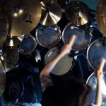 Metallica – Enter Sandman drum cover but…
