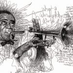 Vince Low, «Music Legend: Louis Armstrong»