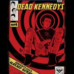 LOUD! Dead Kennedys