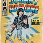 LOUD! Johnny Ramone