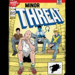 LOUD! Minor Threat