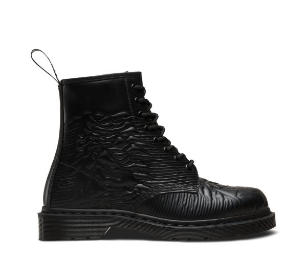 Dr. Martens 1460 Unknown Pleasures