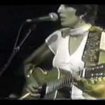 Joan Baez, Diamonds and Rust – Live, 1975