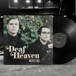 (Destroy & Design) Deafheaven