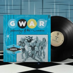 (Destroy & Design) Gwar - Scumdogs of the Universe