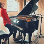 BEAT IT – Michael Jackson x Peter Bence (Piano Cover)