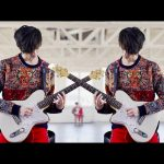 Polyphia | Yas feat. Mario Camarena and Erick Hansel (Official Music Video)