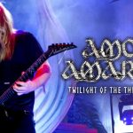 Amon Amarth – Twilight of the Thunder God (Official Live Video)