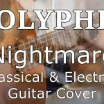 Polyphia – Nightmare (Rearranged Guitar Cover by Tsibulin feat
