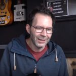 Paul Gilbert Interview | 2019 | Gi Issue 69